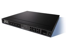 Cisco 4331 Integrated Services Router